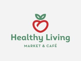 Healthy Living Rebrand