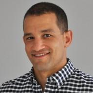 Ross Fenderson, VP ofMarketing